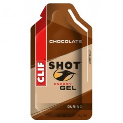 CLIF GEL CHOCOLATE