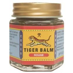 """Baume du Tigre Rouge - """"L'Authentique"""" - Pot de 19g"""