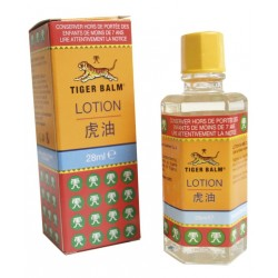 Lotio Massage BAUME DU TIGRE - 28ml