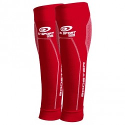 BOOSTER ELITE Rouge - BV SPORT