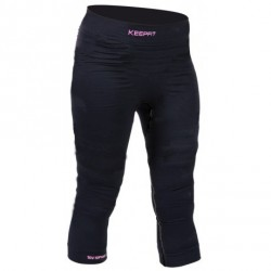 Cuissard 3/4 de sport Anti-Cellulite KEEP FIT BV SPORT