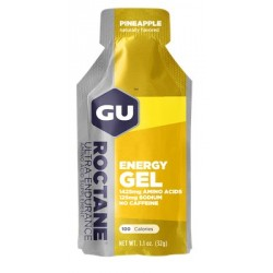 Gel Roctane Ultra Endurance GU - Ananas