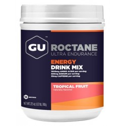 GU Boisson Energétique Roctane ultra endurance Pot 780g - Fruit Tropical