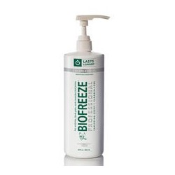 Biofreeze Action par le froid - Flacon 473 ml