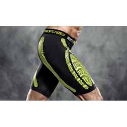 6407 Short de compression & Kinesiologie - SELECT PROFCARE