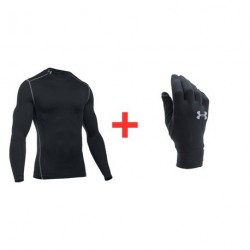 Pack Promo HIVER - Under Armour