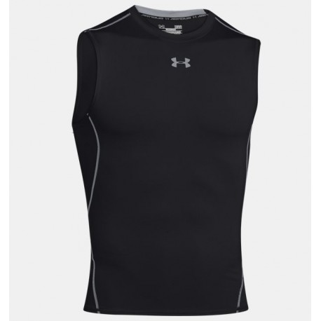 Maillot Compression sans manches HeatGear® - Under Armour