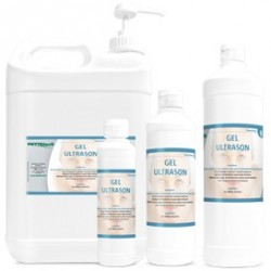 Gel Ultrason 1000 ml - Laboratoire Phytotech