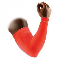 Manchons de compression avant-bras ACTIVE - Orange - Mc David