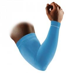Manchons de compression avant-bras ACTIVE - Bleu ciel - Mc David