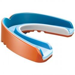 6500 NANO 3D - Protège dents - Pearl Orange - SHOCK DOCTOR