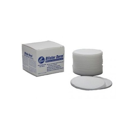 Blister Derm- Boite de 20 rondelles - Cramer