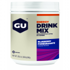 GU Boisson Hydratation Drink Mix- Pot 840g - Citron vert