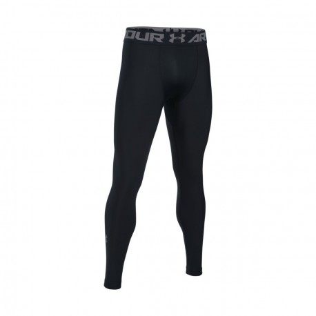 Legging HeatGear® Armour Compression Noir