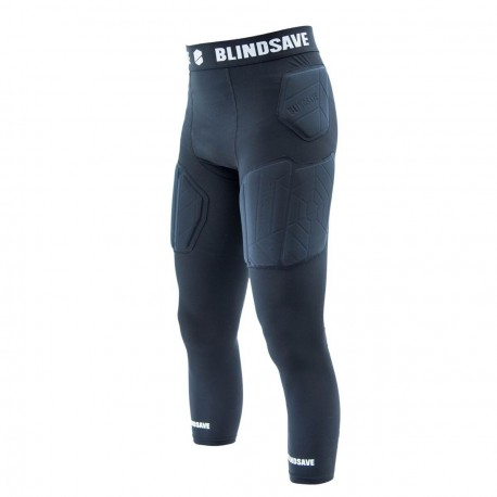Pantalon3/4 de protection cuisse -Blindsave