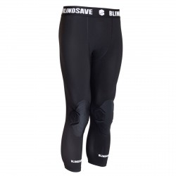 Pantalon3/4 de protection genou -Blindsave