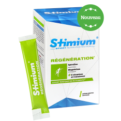 Stimium Régénération étui de 20 sticks.