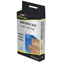 2nd SKIN SPENCO - Kit dressing