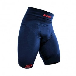 Cuissard compression CSX TEAM- BV Sport