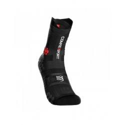 Chaussettes TRAIL Noir Pro Racing Socks Trail V3.0 - COMPRESSPORT