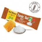 Gel énergétique Bio Salé: Miel, Fleur de sel et Gelée royale - Meltonic