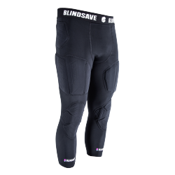 Pantalon3/4 de protection -Blindsave