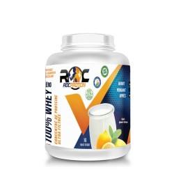 100 % WHEY Zéro - Gout Yahourt citron - 1KG