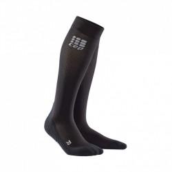 Chaussettes de recuperation Noir - socks recovery - CEP