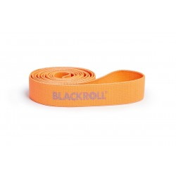 Bande d'exercices Blackroll Super-Bands - orange