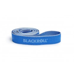 Bande d'exercices Blackroll Super-Bands - Bleu