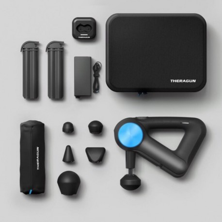 Theragun G3PRO + malette de transport + 2 batteries