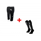 Pack recup BV SPORT: BOOSTER ELITE + Chaussettes PRORECUP Elite EVO