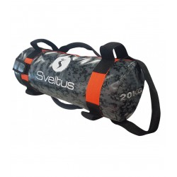 Sandbag camouflage 20 kg - SVELTUS