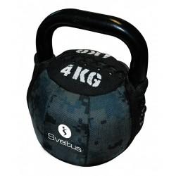 Soft Kettlebell 8KG