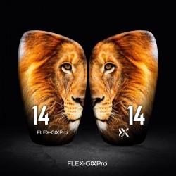 Protèges Tibias PFLEX - GXPro