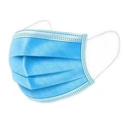 Masque chirurgical à usage unique