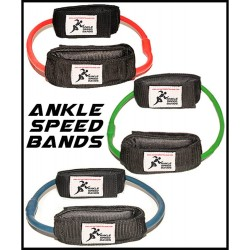 Set de 3 Ankle Speed Band
