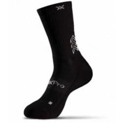 Chaussettes antidérapantes SOXPro Classique - Noir