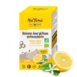 Etui 10 boissons énergétiques antioxydante Citron - Meltonic