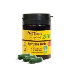 Spiruline Tonic Bio - Meltonic