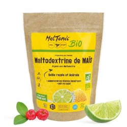 Maltodextrine de maïs Bio - Meltonic