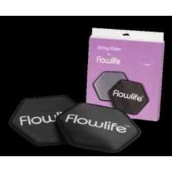 Plaques coulissantes - Flowlife