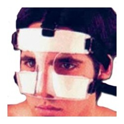 Masque de protection pour le nez - nose guard