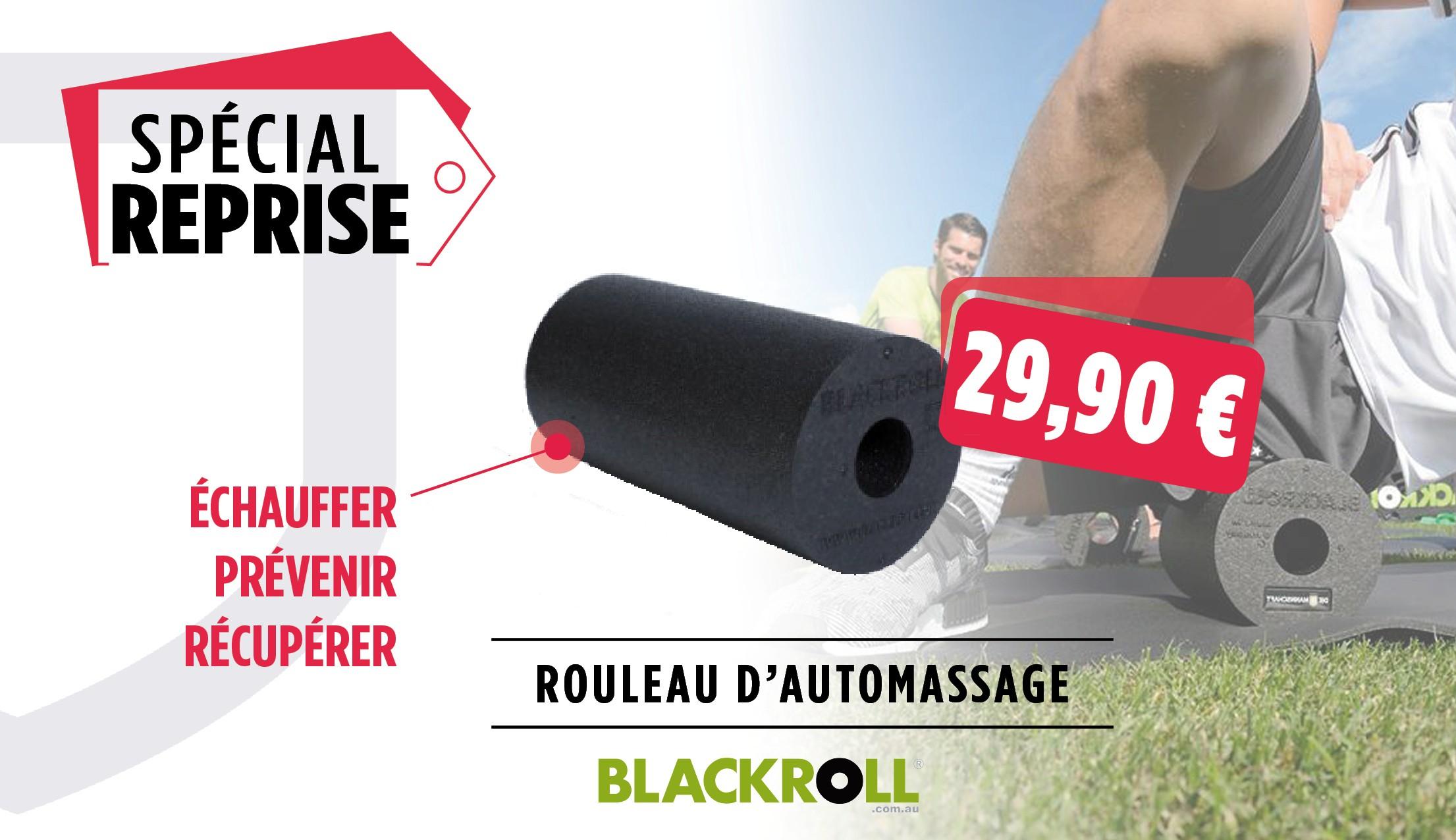 Rouleau blackroll
