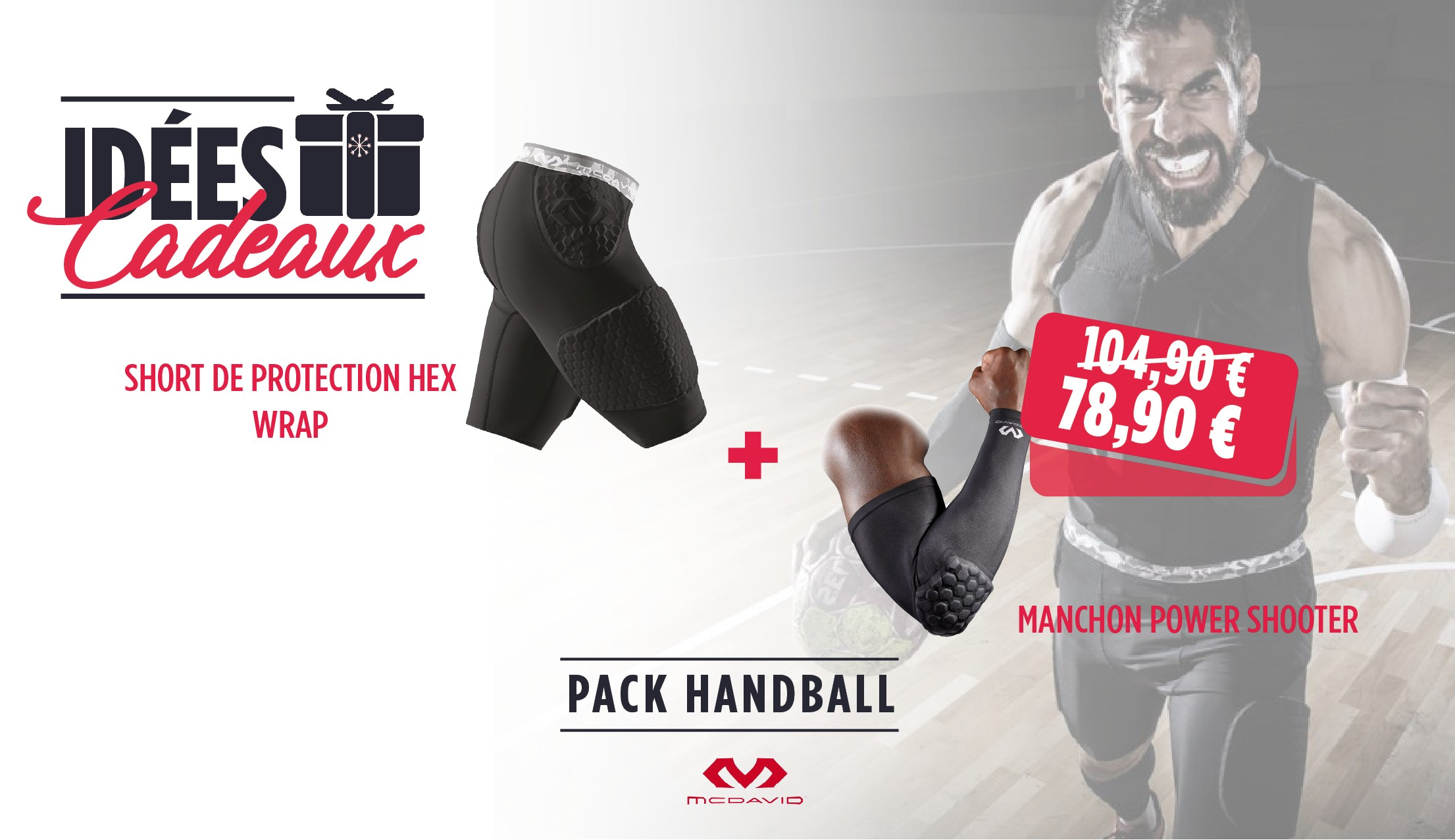 PACK HAND